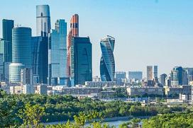 """They have never built so much in Moscow"": the results of the Stroykompleks 2019"